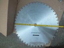 "Diamond Segmented Blade Bridge Saw 32 Inch ( 32"" )"