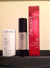 SHISEIDO RADIANT LIFTING FOUNDATION D20 Rich Brown 1.2 Oz NEW ITEM IN BOX !!!