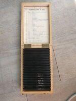 Rare Verascope F 40 stéréoscope 24 vues couleurs Italie , Rome, Pise en 1953