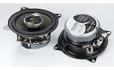 "Pioneer TS-D1002R 4"" 2-Way D-Series Coaxial Car Audio Speakers"