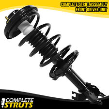 Front Left Complete Strut Assembly Single for 1995-1999 Nissan Maxima