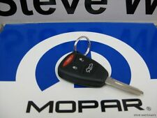 06-07 Dodge Durango New Key Keyless Entry Remote Fob Mopar Factory Oem