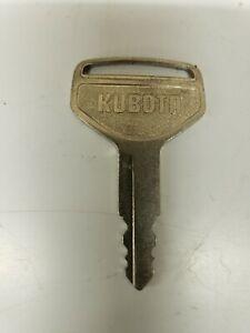 Factory Kubota M Series Rtv-1100 L Series New Key