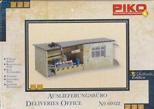PIKO 60022 - Spur N - Auslieferungsbüro