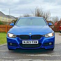 BMW 318d M Sport 2013 (63)