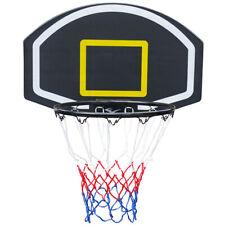 Everlast Basket Net Board Black Onesize