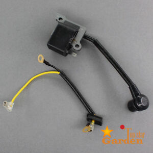 Ignition Coil Module For Husqvarna 136 137 141 23 235 26 36 41 Chainsaw Part