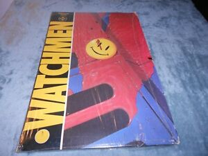 DC WATCHMEN PORTFOLIOS, AMERICAN COVERS, FRENCH COVERS, PROMOTIONAL POSTERS 1988