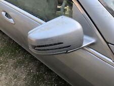 2010-2012 Mercedes-Benz W221 S550 S63 S600 S400 S350 mirror blind spot alret L+R