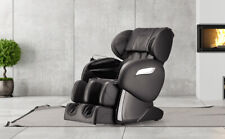 HOME DELUXE Sessel Massagesessel Fernsehsessel Relaxsessel Heizung Shiatsu