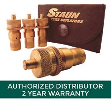 """Staun Automatic Tire Deflators Scv5 (6-30 Psi) """"The quickest way to air down!"""""""
