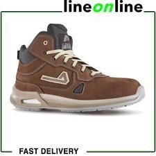 Zapatos de seguridad Aimont Dibond S3 CI SRC