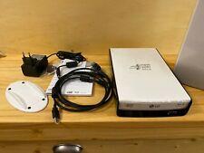 Grabadora externa super multi blue LG BE12LU38 BLU-RAY/DVD