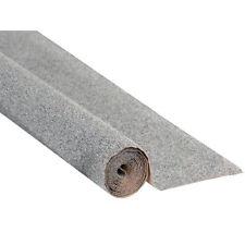 Noch H0 00080 Schottermatte grau 120x60 Cm