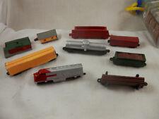 Train  TOOB 9 pieces  Safari Ltd