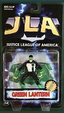 JLA- GREEN LANTERN 1998 HASBRO RARE SEALED ACTION FIGURE