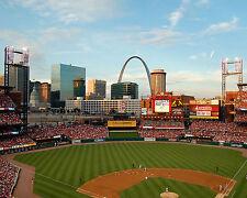 Busch Stadium, St. Louis 8x10 High Quality Photo Picture