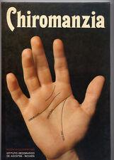 Francis King Chiromanzia De Agostini 1979 W