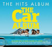 THE CAR ALBUM - THE HITS ALBUM [CD]