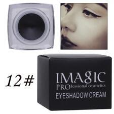 IMAGIC Makeup Waterproof Eyeliner Gel Cream Eyes Cosmetic Color Eye Liner