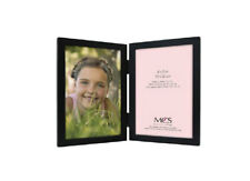 MCS Willow Wood Double Vertical 4x6 Picture Frame (Same Shipping Any Qty)