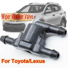 1Pc Wiper Washer Windshield Check Valve Hose For Lexus CT200h ES300h ES350 GS200