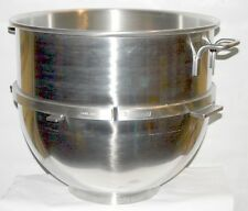 Hobart SST080 80 Quart Stainless Steel Mixing Bowl P/N 275690 New - Old Stock