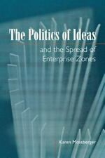 The Politics of Ideas and the Spread of Enterprise Zones (American Governance