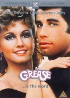 Grease DVD New & Sealed 5014437823038
