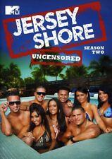 Jersey Shore: Season Two [New DVD] Full Frame