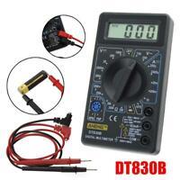 ANENG Digital Multimeter Electric AC/DC Amp Ohm Volt Voltmeter Ammeter Tester