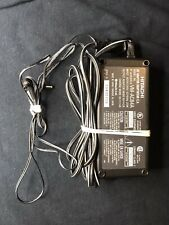 Hitachi Battery Charger VM-AC84A For Camcorder Great Cond Free Ship