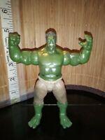 "Marvel 2011 Hasbro 5"" Incredible Hulk Avengers Loose Action Figure super hero"