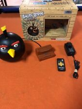 Gear4 Angry Birds Speaker (Black Bird)