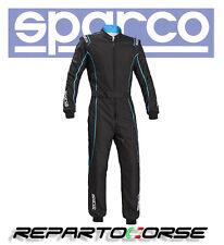 Tuta Kart SPARCO Groove Ks-3 CIK FIA 2017 Karting Suit Size M Overall