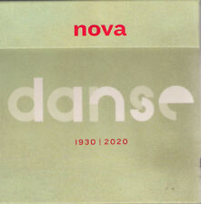 Coffret Radio Nova Danse (1930 | 2020) Still Factory Sealed / Neuf & Scellé !!