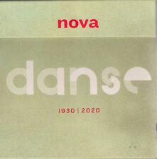 Coffret Radio Nova Danse (1930 | 2020) Still Factory Sealed / Neuf & Scellé !!