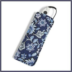 NWT Vera Bradley Curling & Flat Iron Cover Travel Bag Case in Tropics Tapestry