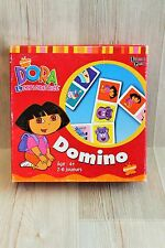 Domino Dora L'exploratrice - complet