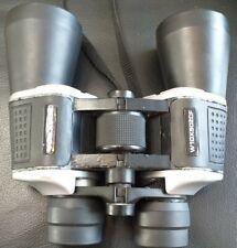 Pentacon Pracktica W10x50ZCF Binoculars - Germany - W 10 x 50 ZCF