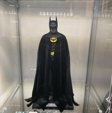 Hot Toys Batman 89 Deluxe Long Cape