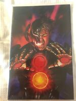 Infinity Countdown #5 - NM- Adi Granov Virgin Unknown Variant - (2018)