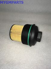 PONTIAC 2.2 2.4 GRAND AM SOLSTICE G5 G6   ENGINE OIL FILTER AND CAP GM  12605565