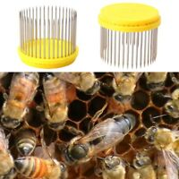 10PCS Functional Queen Cage Bee Match-box Moving Catcher  Cage Beekeeping T JO