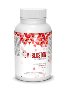 Remi Bloston Capsules hypertension