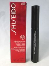 Shiseido Perfect Mascara Full Definition ~ BK 901 Black Noir  ~. 29 oz BNIB