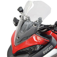 Windschild Ducati Multistrada 1200 Enduro  2016,windshield bulle,pare-brise