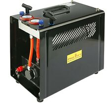 Airbrush Kompressor AS-188 1 Zyl. Airbrushkompressor 23L/min wartungsfrei 02507