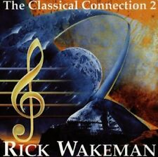 Rick Wakeman - CD - Classical connection 2 (1991) ...