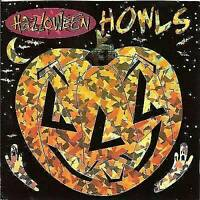 Halloween Howls by Various Artists (CD, Mar-2009, Infinity Entertainment...